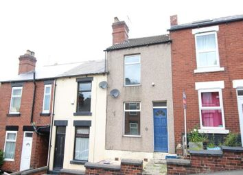Thumbnail 2 bed property to rent in Nettleham Road, Sheffield