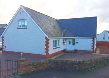 Thumbnail 5 bed detached house for sale in Kirkmichael Mains, Parkgate, Dumfries, Dumfries And Galloway
