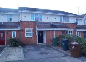 Thumbnail 2 bedroom property to rent in Payne Close, Barking