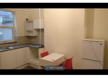 Thumbnail 1 bed flat to rent in Daleview Road, London