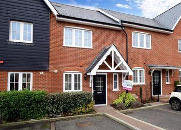 2 bed terraced house for sale in Cook Way, Broadbridge Heath, Horsham, West Sussex RH12