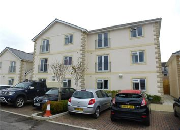 Thumbnail 1 bed flat to rent in Trelissick House, Green Parc Road, Hayle, Cornwall
