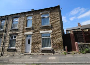 Thumbnail 2 bed terraced house for sale in Brooke Street, Heckmondwike, West Yorkshire