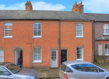 Thumbnail 2 bed terraced house for sale in Pageant Road, St.Albans