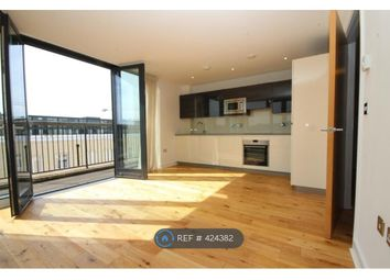 Thumbnail 2 bed flat to rent in Longmead Terrace, Bath