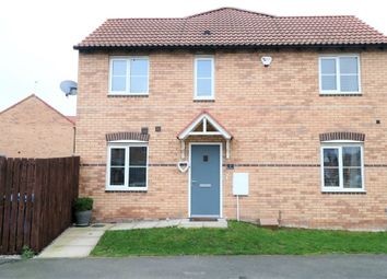 Thumbnail 3 bedroom semi-detached house for sale in Rufford Grove, Swinton, Mexborough, South Yorkshire