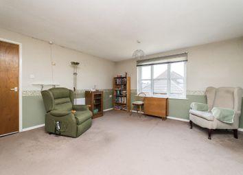 Thumbnail 1 bed flat for sale in Abbey Fields, Faversham
