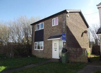 Thumbnail 3 bed property for sale in Ffordd Cibyn, Caernarfon, Gwynedd