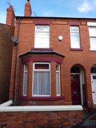 Thumbnail 5 bed semi-detached house to rent in Salisbury Street, Chester