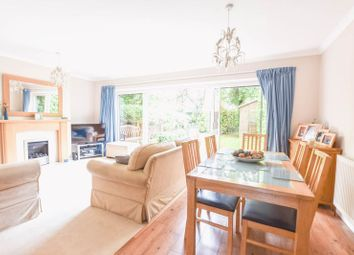 Thumbnail 4 bed terraced house for sale in Fuller Close, Orpington