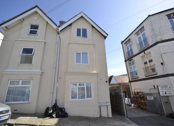 Thumbnail 1 bed flat to rent in Earl Street, Hastings