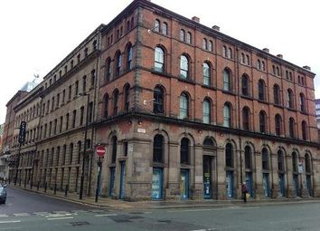 Thumbnail 1 bed property to rent in The Arthouse, George Street, Manchester