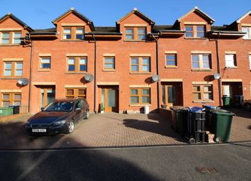 Thumbnail 5 bed town house for sale in Wood Street, Catrine, Mauchline