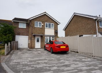 Thumbnail 4 bed detached house for sale in Sterndale Drive, Stoke-On-Trent