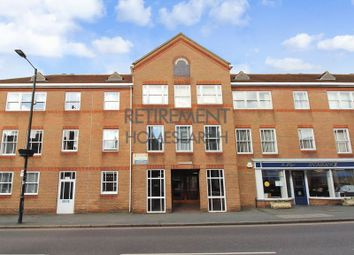 Thumbnail 1 bed flat for sale in Newland Court, Witham