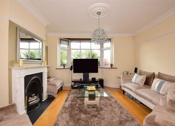 Thumbnail 4 bed semi-detached house for sale in St. Barnabas Road, Woodford Green, Essex