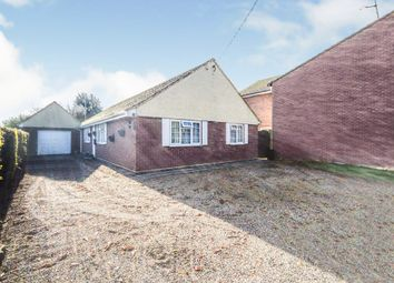 Thumbnail 4 bed detached bungalow for sale in Barnhall Road, Tolleshunt Knights, Maldon