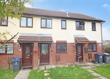Thumbnail 2 bed terraced house to rent in Gloucester Walk, Westbury, Wiltshire