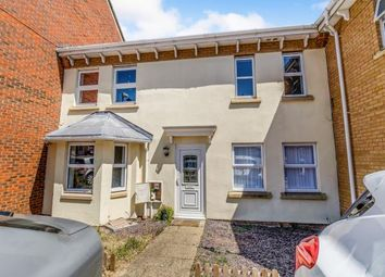 Thumbnail 3 bedroom terraced house for sale in Hannah Close, Chatham, ., Kent
