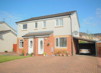 2 bed semi-detached house for sale in Harris Road, Old Kilpatrick, West Dunbartonshire G60