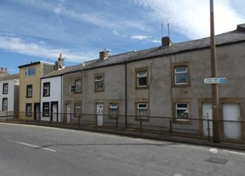 Thumbnail 2 bed terraced house for sale in Lord Street, Morecambe, Lancashire, United Kingdom