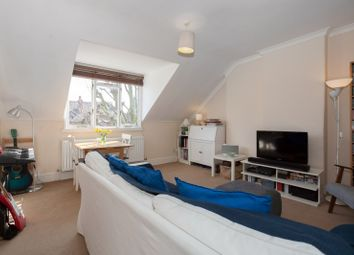 Thumbnail 1 bed flat to rent in St James Terrace, Balham
