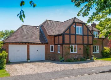 4 bed detached house for sale in The Coppice, Walters Ash, High Wycombe HP14