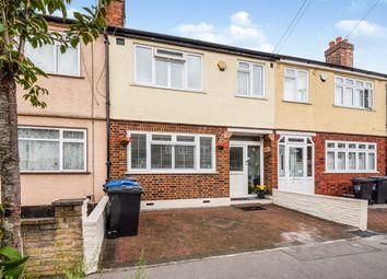 3 bed terraced house for sale in Kynaston Avenue, Thornton Heath CR7