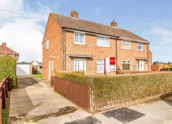 3 bed semi-detached house for sale in Skirlaw Road, Yarm TS15
