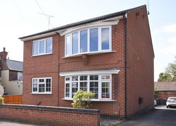 Thumbnail 2 bed maisonette to rent in Lady Bay Road, West Bridgford, Nottinghamshire