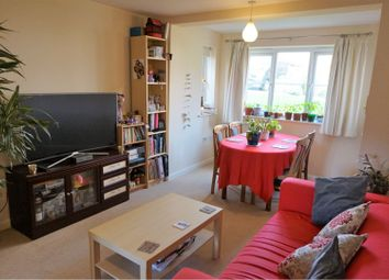 Thumbnail 2 bedroom flat for sale in 18 Dorian Road, Horfield