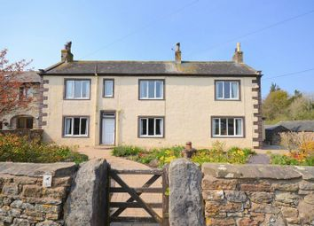 Thumbnail 5 bed farmhouse for sale in Beckside House, Greysouthen, Cockermouth