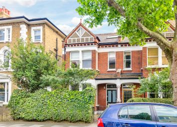 Thumbnail 4 bed end terrace house for sale in Cleveland Road, Barnes, London
