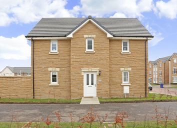 Thumbnail 3 bedroom end terrace house for sale in 38 South Chesters Drive, Bonnyrigg