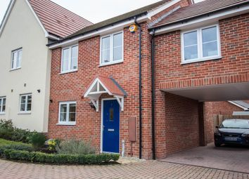 Thumbnail 3 bedroom semi-detached house to rent in Howland Close, Saffron Walden