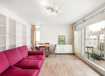 Thumbnail 3 bed flat for sale in Victoria Rise, London