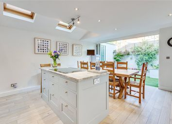 Thumbnail 4 bed terraced house to rent in Ackmar Road, Fulham, London