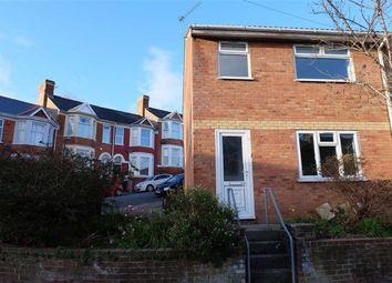 Thumbnail 3 bed semi-detached house for sale in Porthkerry Road, Barry, Vale Of Glamorgan