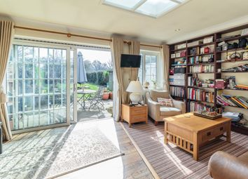 Thumbnail 4 bed semi-detached house for sale in Green Road, Egham, Surrey