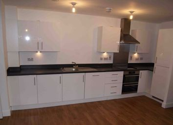 Thumbnail 3 bed flat to rent in Academy Way, Becontree, Dagenham