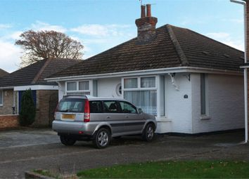 Thumbnail 2 bed detached bungalow for sale in Hawthorne Grove, Hayling Island, Hampshire