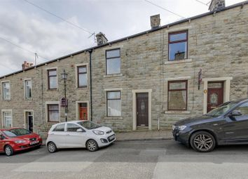 Thumbnail 2 bed terraced house for sale in Rose Bank Street, Bacup, Rossendale