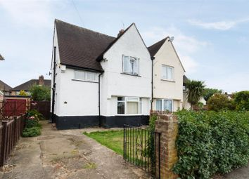 3 bed semi-detached house for sale in Francis Way, Cippenham, Slough SL1