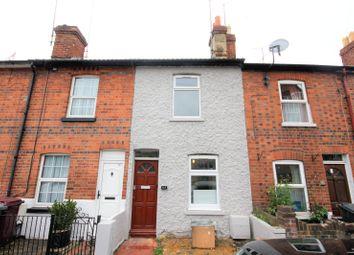 4 bed terraced house for sale in Wolseley Street, Reading, Berkshire RG1