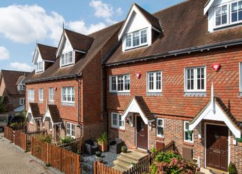 Thumbnail 4 bed terraced house for sale in Hawthorn Place, Haywards Heath