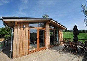 Thumbnail 3 bed bungalow to rent in Cornshay Wood Farm, Hawkchurch, Axminster