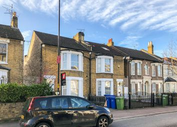 Thumbnail Studio to rent in Underhill Road, East Dulwich SE220Pb
