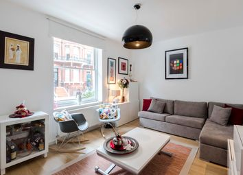 Thumbnail Flat to rent in Tedworth Square, London