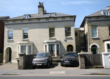 Thumbnail 5 bedroom property for sale in North Street, Carshalton