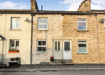 Thumbnail 2 bed terraced house for sale in Church Street, Milnthorpe